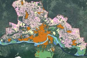 Predstavljen GIS na teritoriji Vojvodine