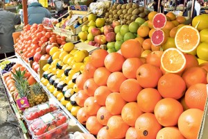 Oprezno sa južnim voćem