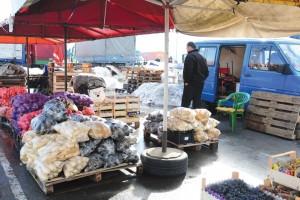 Dobra ponuda voća i povrća