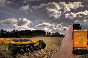 Popis poljoprivrede na mobilnim telefonima