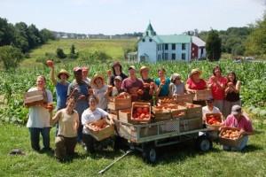 Partnerstvo poljoprivrednika i lokalne zajednice