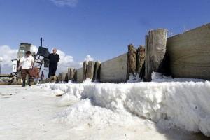 Rusija zabranila uvoz soli iz zemalja EU