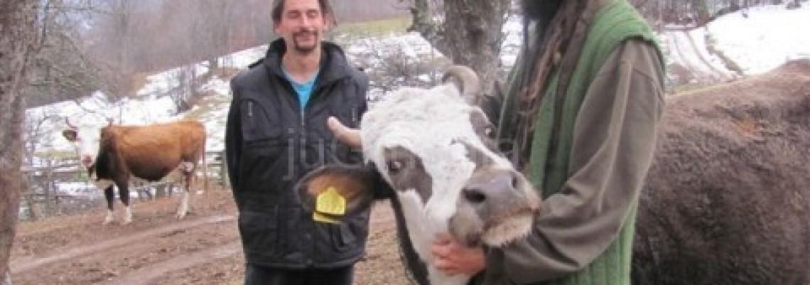 Iz Beograda pobegli u crnotravsku bajkovitu divljinu