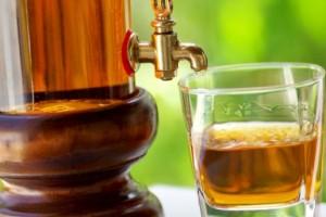 Dve golubice – prvi vojvođanski viski