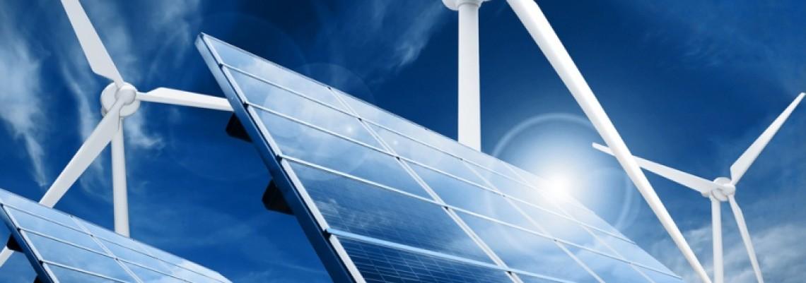 Energija iz obnovljivih izvora pokriva 14% potrošnje