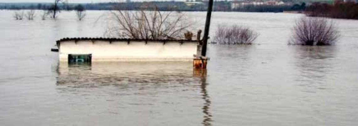 Srbiju čekaju suše i poplave