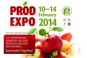 """Firme iz Srbije na sajmu """"Prodexpo 2014"""""""