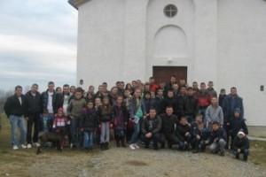 Šljivova – selo gde žive mladi
