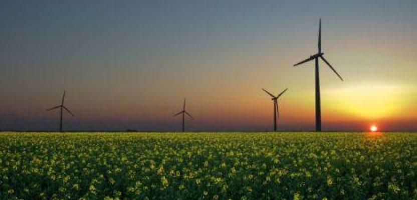 Kompanija Apple pravi dva najveća vetroparka na svetu
