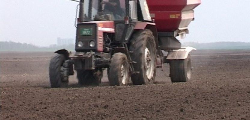 Užice: Grad subvencioniše kupovinu polovnih traktora iz uvoza