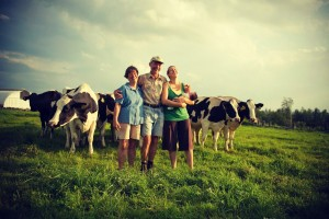 Porodična gazdinstva su stub poljoprivrednog sektora