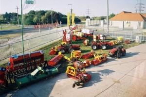 Konkurs Fonda za razvoj poljoprivrede