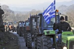 Ratari blokiraju put Atina – Solun