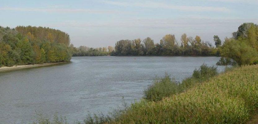U svetu malo reka kojima čovek nije naudio