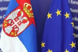 EU najvažniji trgovinski partner Srbije