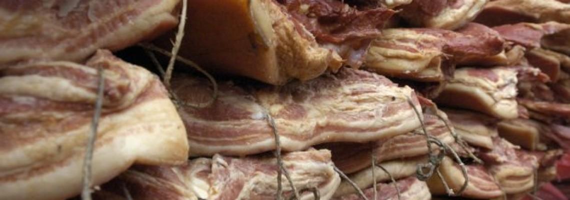 Kačarevci spremni za svetsku slaninijadu