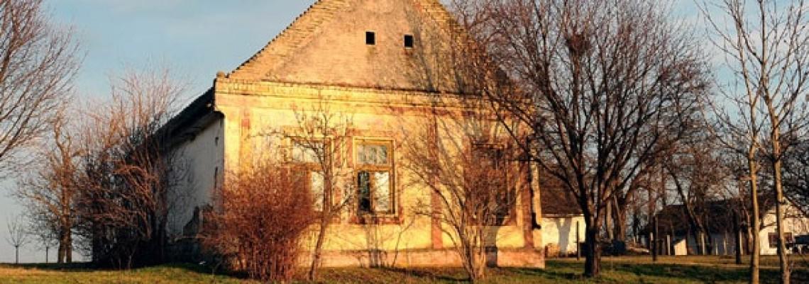 U Vojvodini 20.000 napuštenih kuća