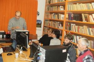 Obnova seoskih biblioteka