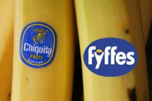 "Stvorena ""banana imperija"""