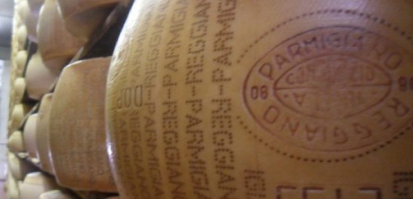Parmezan najčešće falsifikovan prehrambeni proizvod