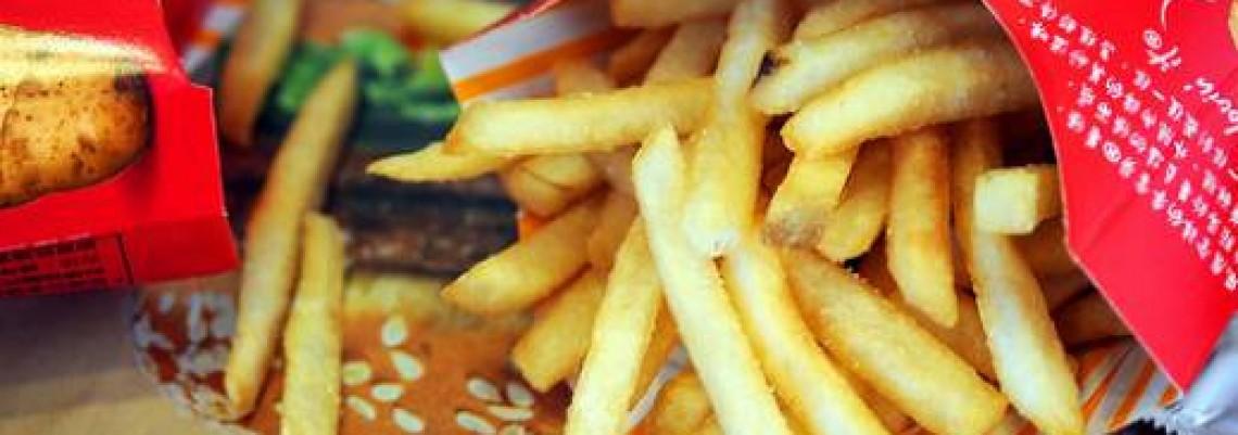 Crna Gora neće McDonald`s?