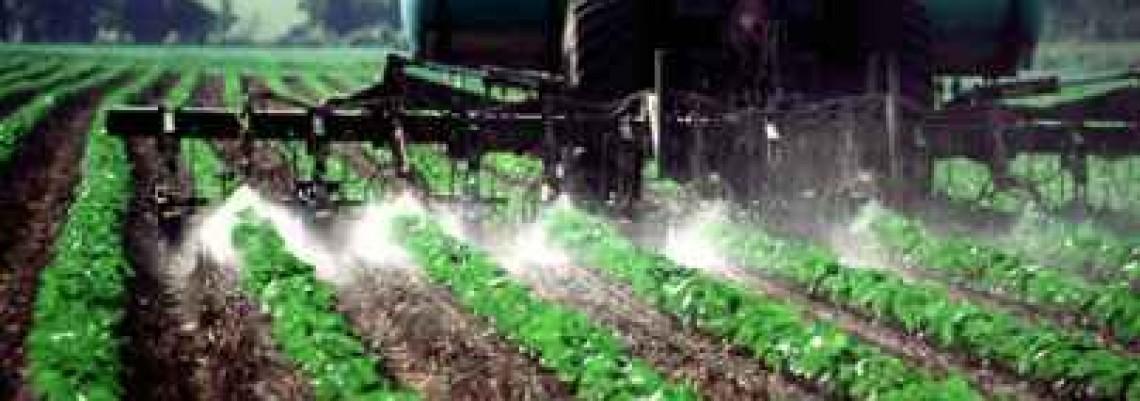 Ministarstvo: Pesticidi nisu rizični