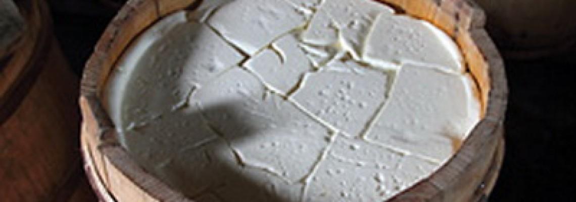 Brendiran i zaštićen sjenički sir