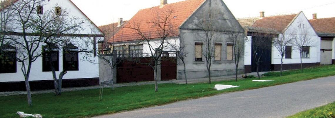 Na doboš: Kuća i okućnica za 1.664 evra