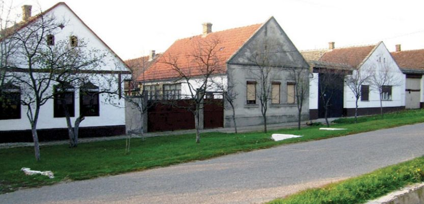 Bespovratna sredstva za kupovinu kuća u Vojvodini
