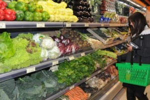 Pojačan nadzor hrane biljnog porekla