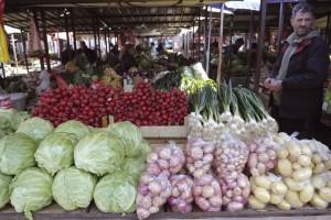 Inspekcija kontroliše voće i povrće