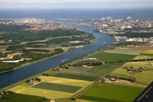 Mi u Holandiji smo otporni na kišu
