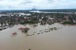 Srbija i Hrvatska zajedno protiv poplava
