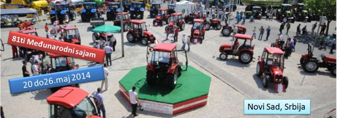 Otvoren Međunarodni poljoprivredni sajam