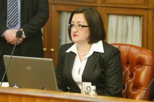 Nova ministarka poljoprivrede preuzela dužnost od Glamočića