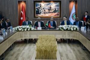 Šta će Turci sa 780.000 ha u Sudanu