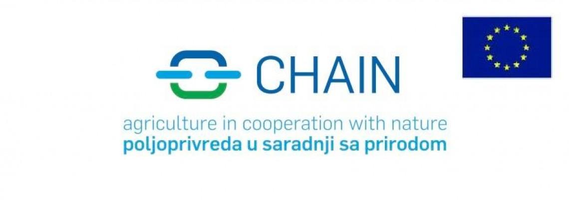 Završna konferencija projekta CHAIN