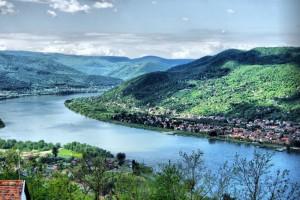 Evropske reke pune pesticida