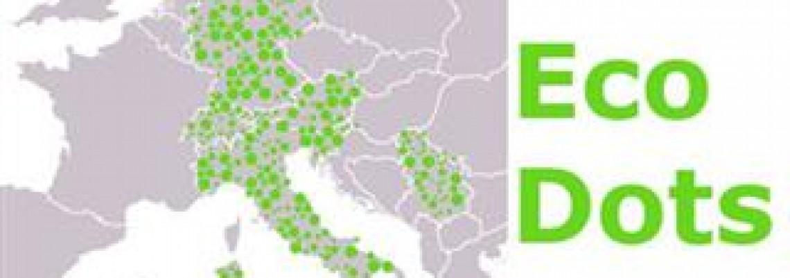 """U Srbiji projekat """"Zeleno putovanje kroz Evropu"""" – EcoDots"""