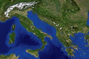 Evropska komisija predstavila Jadransko-jonsku strategiju