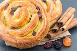 Danski pekari izbegli zabranu peciva sa cimetom