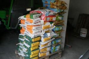 Poljoprivredne kompanije donirale seme za zasejavanje njiva