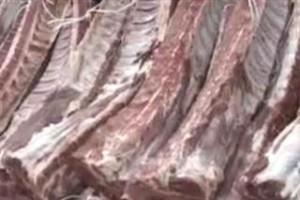 Rusija sprečila šverc neispravnog mesa iz Srbije