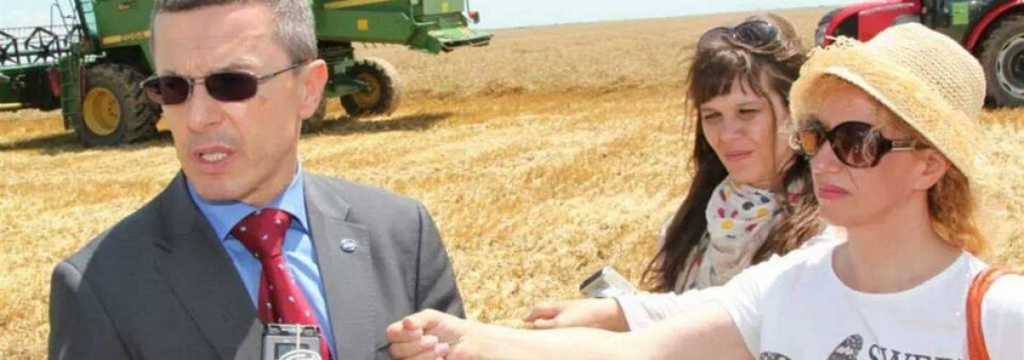 Za ruralni razvoj – 30 miliona evra godišnje