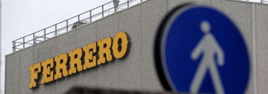 """""""Ferrero grupa"""" kupila najvećeg turskog prerađivača lešnika"""