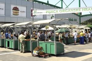 U susret Festivalu organske proizvodnje