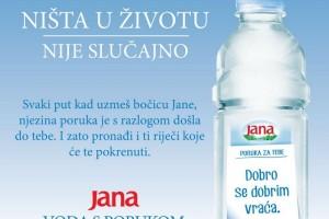 """Flaširana """"jana"""" potiskuje """"knjaz"""""""
