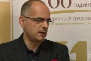Blagojević: Novac najpre za energetiku i poljoprivredu