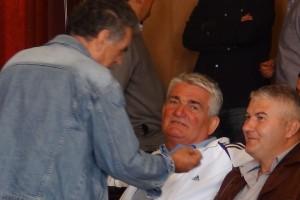 Vučić: Tajkun Džomba okuplja u Kuli ljude protiv Arapa