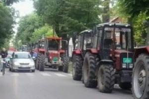 Poljoprivrednici i dalje za izmenu ugovora sa investitorom iz UAE